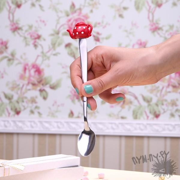 Десертная ложечка Заварничек