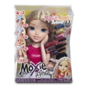 Куклы Moxie «Юный стилист, торс Эйвери»