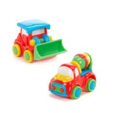 Игровой набор Little Tikes Машинки, Мини моторы