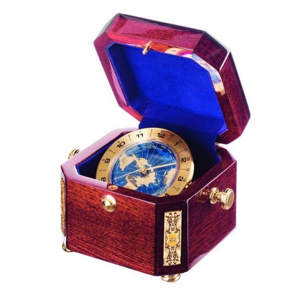 Часы «Роза ветров» (Credan)