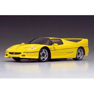 Модель автомобиля Ferrari F50