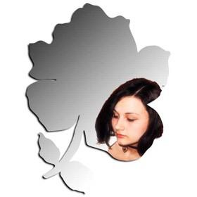 Настенное зеркало Роза