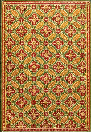 Записная книга Paperblanks Мозаика