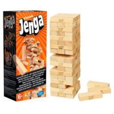 Игра Дженга обновленная от Hasbro