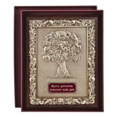 Плакетка Древо изобилия