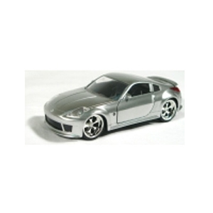 Модель авто Nissan 350z 2003 1:32