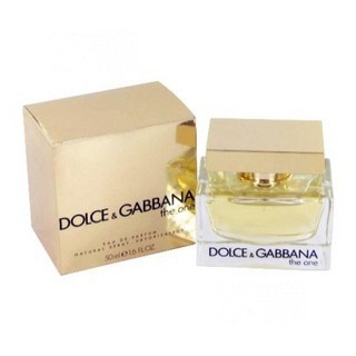 Туалетные духи Dolce And Gabbana, The One
