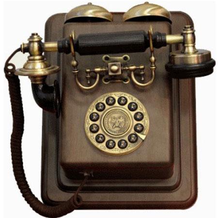 Ретро-телефон «Винтаж»