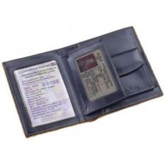 Бумажник водителя Palermo