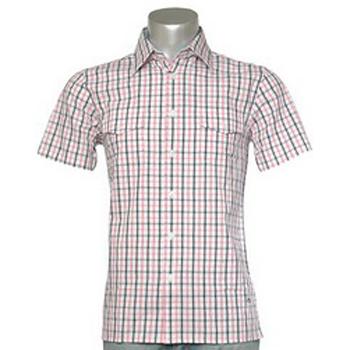 Merc Stave Рубашка