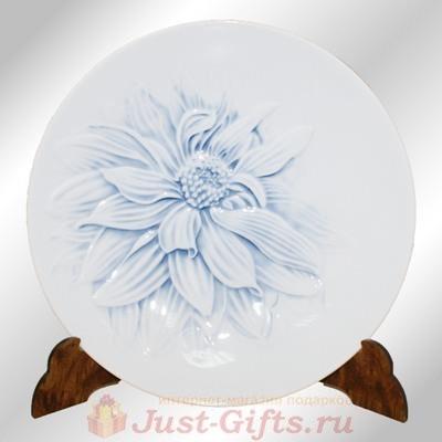 Декоративная тарелка Royal Copenhagen