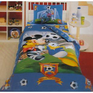Комплект постельного белья  CHAMPIONSHIP V1