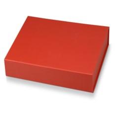 Средняя красная подарочная коробка Giftbox