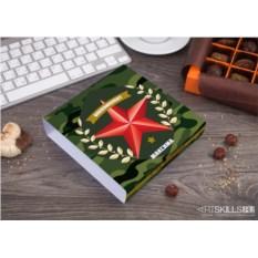 Конфеты ручной работы «Боекомплект» (9 штук)
