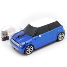Беспроводная мышь Mini Cooper