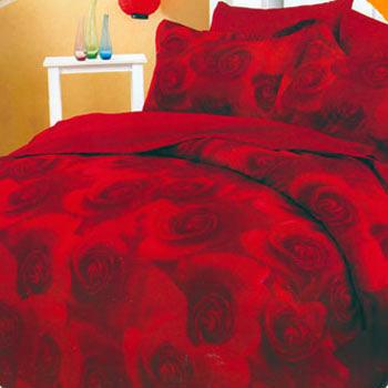 Комплект постельного белья KIBARYE
