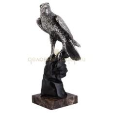 Скульптура Сокол