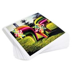 Фотокарточки 10х10 см с Вашими изображениями