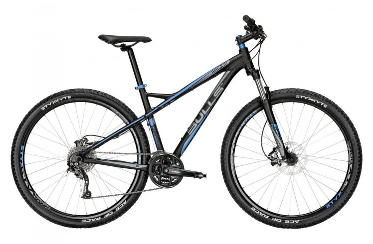 Горный велосипед Bulls Sharptail 29 (2015)