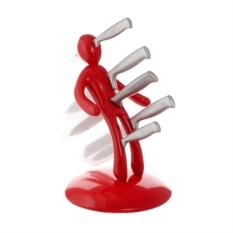 Подставка для ножей Voodoo
