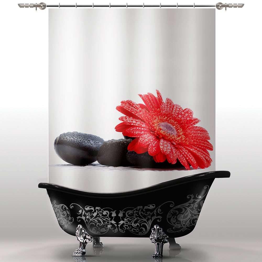 Шторка для ванны SPA