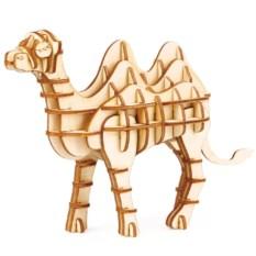3D пазл Верблюд