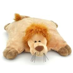 Подушка Лев, Orange Toys