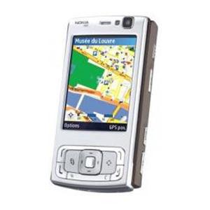 Мобильный телефон Nokia N95-1 Travel pack