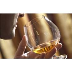 Подарочный сертификат Дегустация крепкого алкоголя