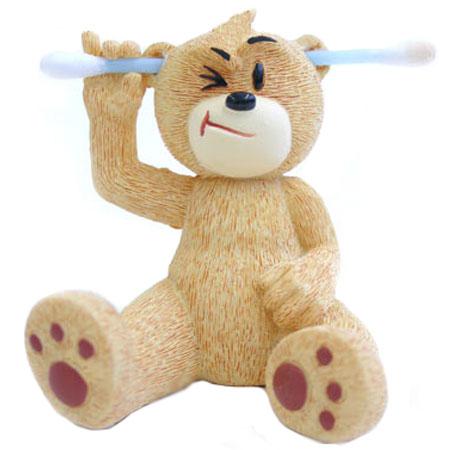 Медведь Бадди