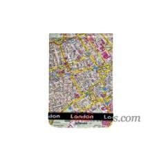 Блокнот City Flip Pad — London от teNeues