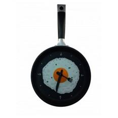 Настенные часы «Сковородка»