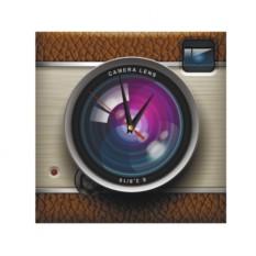 Настенные часы Инстаграмм