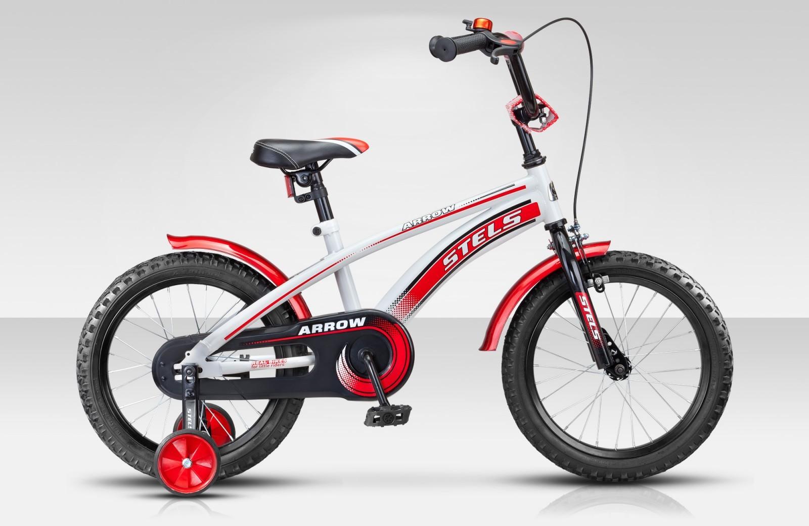 Велосипед Stels Arrow 12 (2014)