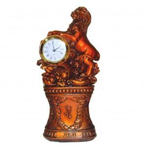Часы «Зодиак Лев»
