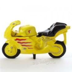 Чудо-чайник Чайные мотогонки