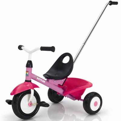 Велосипед  Funtrike pink
