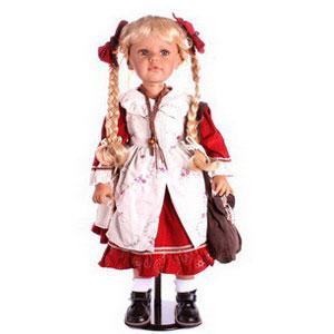 Кукла виниловая «Гитти»