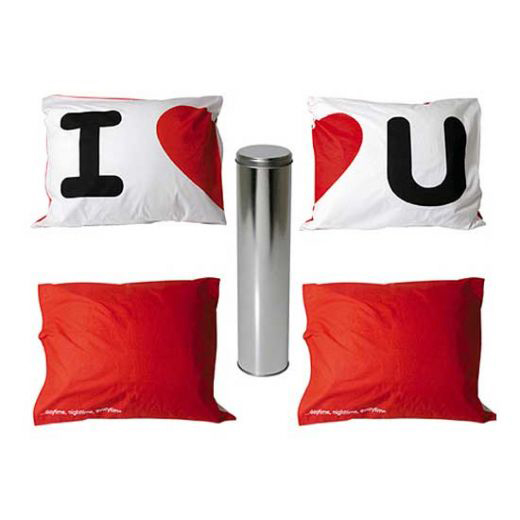 Наволочки «Сны о любви»