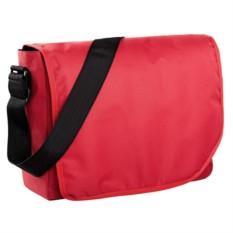 Красная сумка для ноутбука Unit Laptop