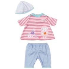 Одежда для куклы Zapf Creation Baby Annabell