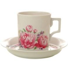 3-x предметный чайный комплект Первое свидание (фарфор)