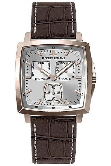 Часы JACQUES LEMANS JL 1-1474F
