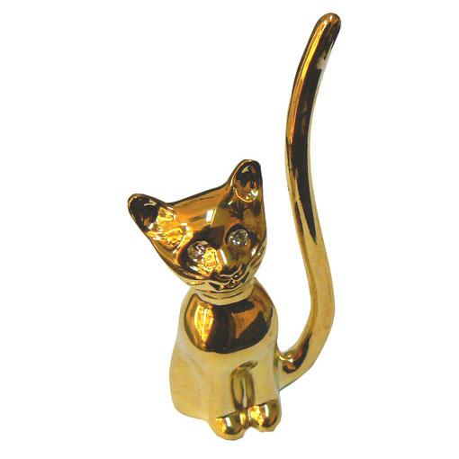 Кольцедержатель «Кошка»
