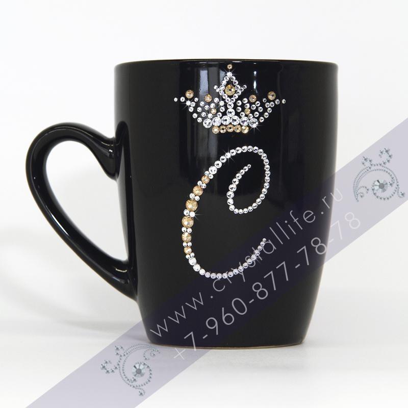Чайный бокал Королева