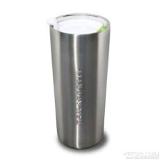 Кружка с крышкой Travel mug