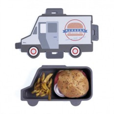 Ланчбокс Food Truck Burger