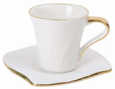 Чайная пара «Рокленд»