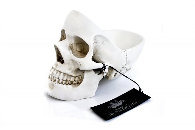 Органайзер для мелочей Skull