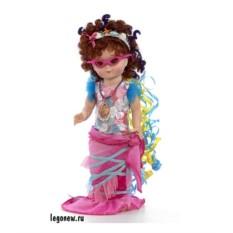 Кукла Фенси и Ненси - русалочка